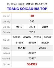 KQXS HCM VIP 10 - DỰ ĐOÁN XỔ SỐ HCMVIP HÔM NAY - SOICAU188.TOP