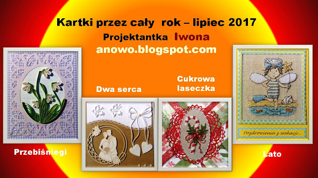 Karteczki z Anią Iwańską