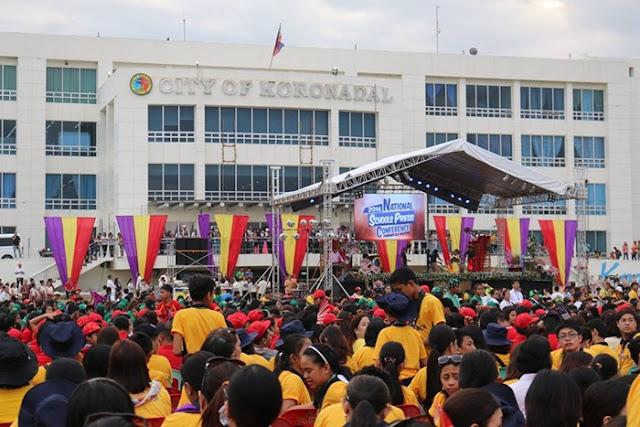 National Schools Press Conference (NSPC) 2016