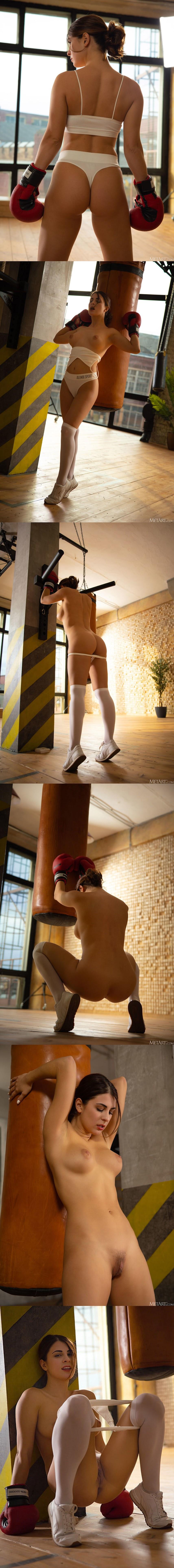 1383493496 [Met-Art] Alice Kelly - Powerful