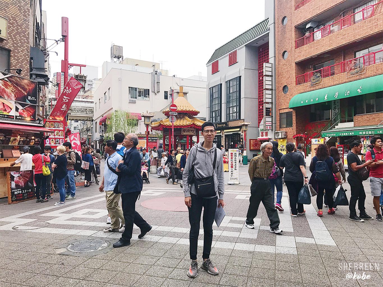 上海料理 蓮(れん)- 神戸 南京町