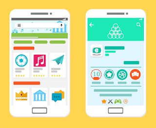 Google Play Store Alternative: The best apps in comparison