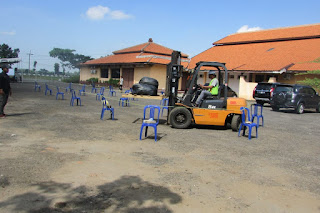 Hubla dan JICA Sudah Latih Masyarakat Terdampak Pembangunan Pelabuhan Patimban