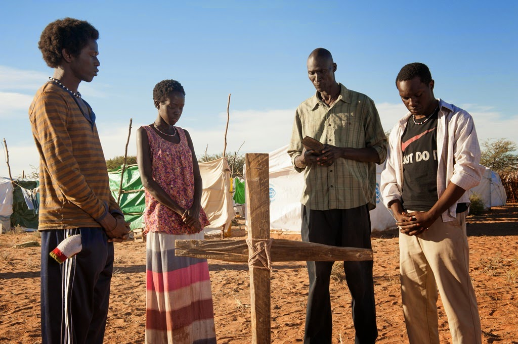 the good lie-emmanuel jal-kuoth wiel-ger duany-arnold oceng