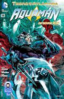 Os Novos 52! Aquaman #14