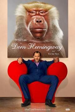descargar Dom Hemingway, Dom Hemingway español, Dom Hemingway online