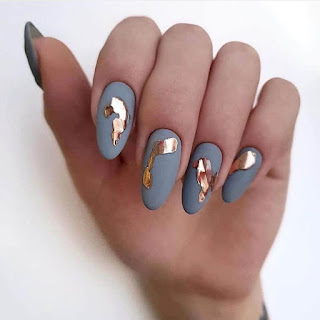 Decorated Nails 2020: 500+ images and designs!