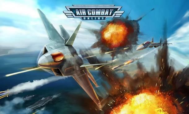 5 Game Pesawat Tempur Terbaik Di Android