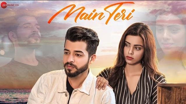 Main Teri Lyrics - Kashish Kumar,Main Teri Lyrics