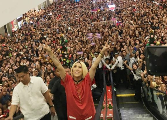 MMFF Update: Fantastica earns Php 300 million at the box office