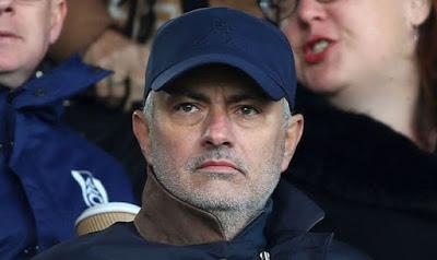 Kandidat Juara Liga Inggris, Mourinho: Tim Manchester City B Bisa Juara
