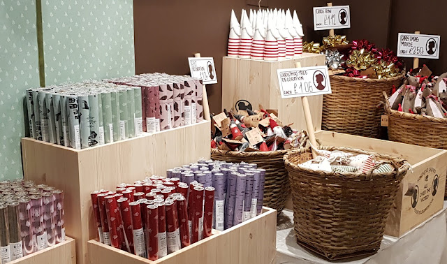 Sostrene grene christmas decorations and wrapping