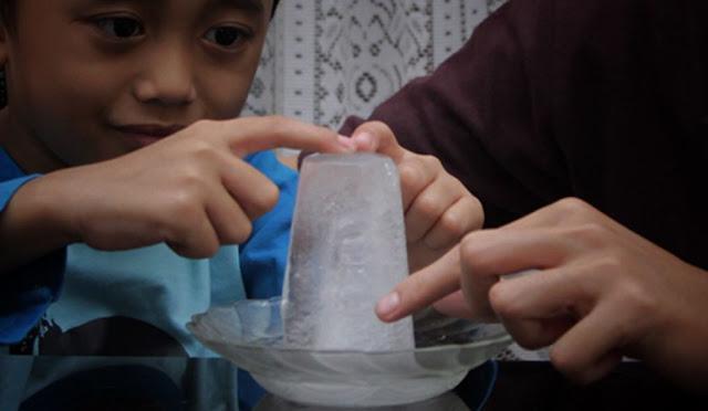 Cara Sederhana Menumbuhkan Minat Anak untuk Belajar Sains
