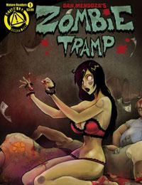 Zombie Tramp (2014)