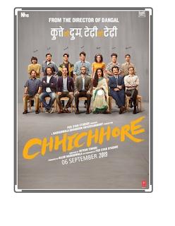 chhichhore full movie hd