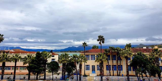 Οι πόρτες των σχολείων άνοιξαν ξανά και ο Δήμος Ναυπλιέων έχει φροντίσει για όλα όσα απαιτούνται