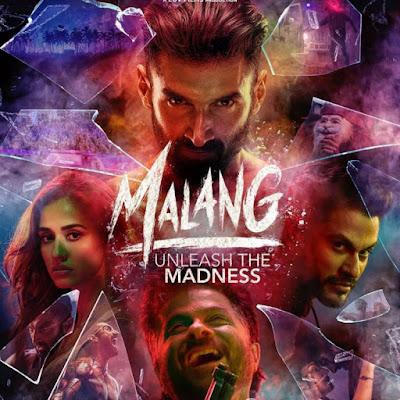 Download Malang (2020) Hindi Full Movie 480p [400MB] | 720p [1.2GB] | 1080p [4GB]