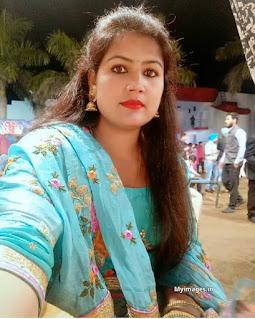 indian aunty photo image