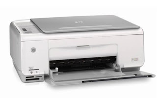 HP Photosmart C3125 Driver Download
