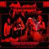 """TOXIKULL -  ascolta una nuova traccia dal nuovo album """"Cursed and Punished"""""""