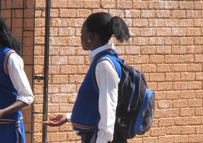 5 pregnant Tanzanian schoolgirls arrested in bid to find men who impregnated them