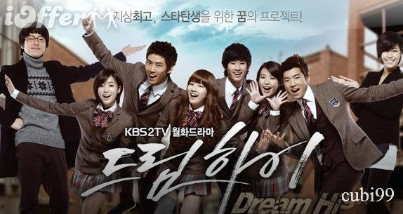 all about korean drama