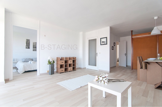 Home Staging: preparar la casa para vender o alquilar