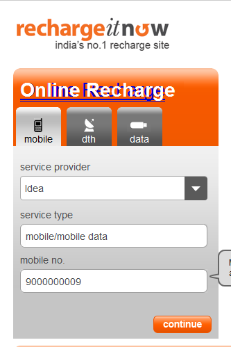 A Blog about All Latest Information & Updates: Rechargeitnow