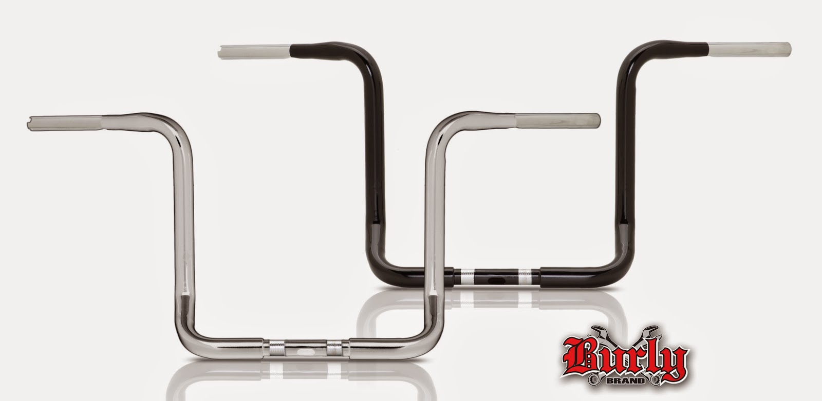 V Twin News Burly Bagger Bars Now Available For