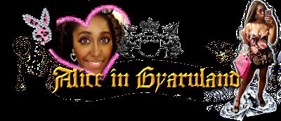 Alice In Gyaruland