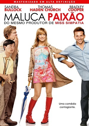 Maluca Paixão - All About Steve Filmes Torrent Download onde eu baixo