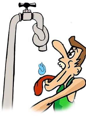 Apa Jadinya Jika Air Bersih Mulai Langka ?