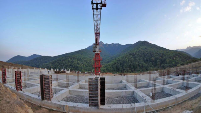 Armenia lanza plan construcción contra desempleo