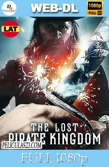 El Reino Perdido de los Piratas (2021) Full HD WEB-DL 1080p Dual-Latino VIP