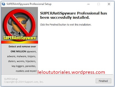 SuperAntiSpyware Pro v6.0.1212 + Keygen [Full] [MEGA]