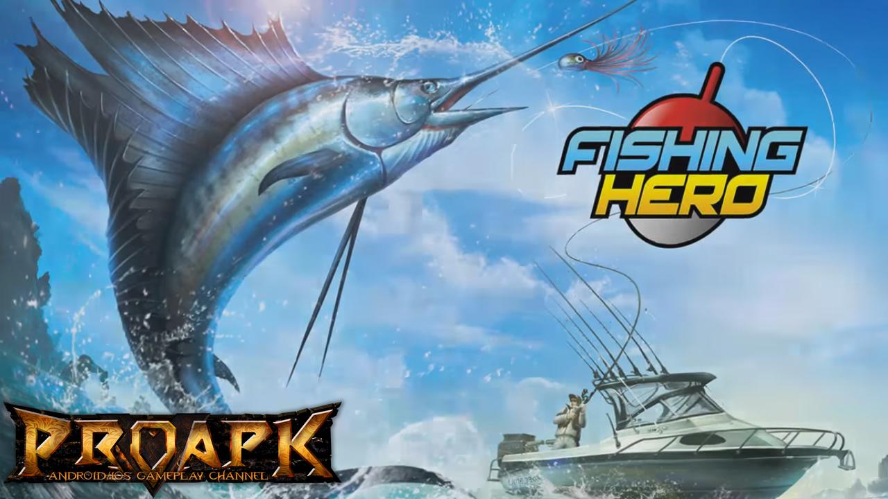 1,2,3 Fishing : World tour