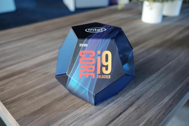 Polémica en Intel: los benchmarks de los nuevos Core i9-9900K eran un engaño.