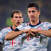 É CAMPEÃO! Com dois gols de Lewandowski, Bayern bate Dortmund e conquista Supercopa da Alemanha