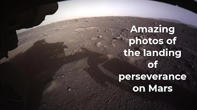 photos of mars 2021