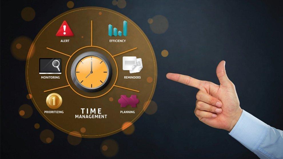 طرق-إدارة-الوقت