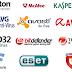 برامج مكافحة الفيروسات المجانية الأكثر استخدامًا