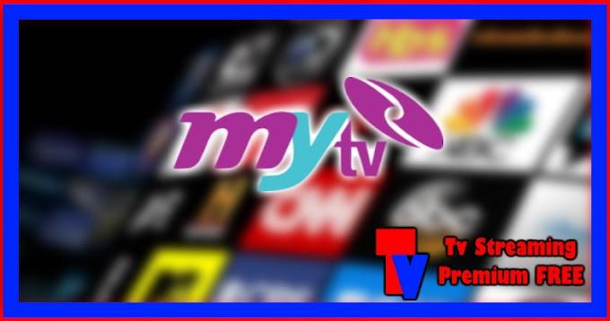 Live Streaming TV - MyTV