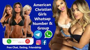 Free American Busty Moms Whatsapp Numbers