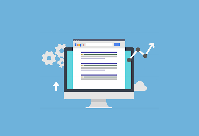 Tips Meningkatkan Peringkat Alexa di Blogger
