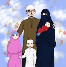 Beginilah cara menentukan pasangan hidup dalam islam