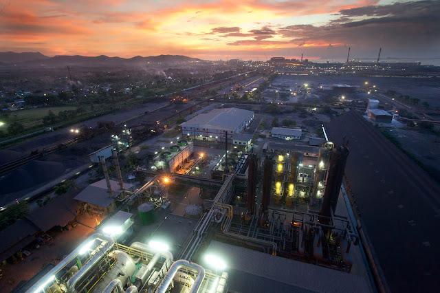 Krakatau Steel Peduli Masyarakat