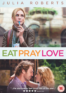 Book review: Eat – Pray – Love