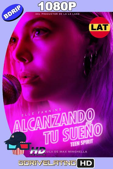Alcanzando tu Sueño (2018) BDRip 1080p Latino-Ingles MKV