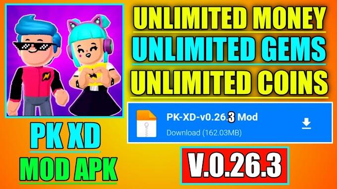 Pk Xd New Apk - Shivanshu Gaming