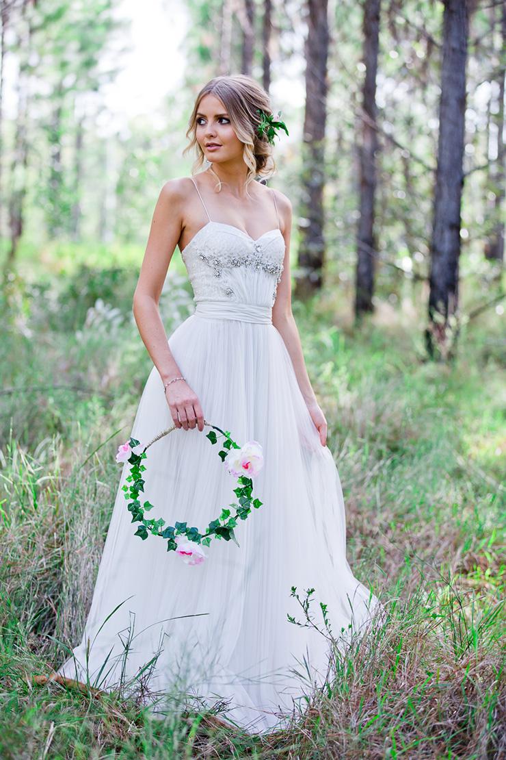 bröllops accessoarer hår